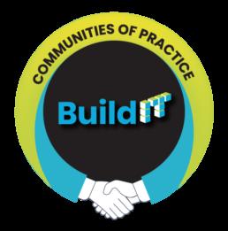Build IT COP Logo