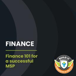 2. Finance