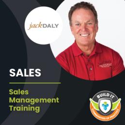 7. Sales Jack-Daily