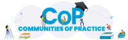 Communities of Practice Header